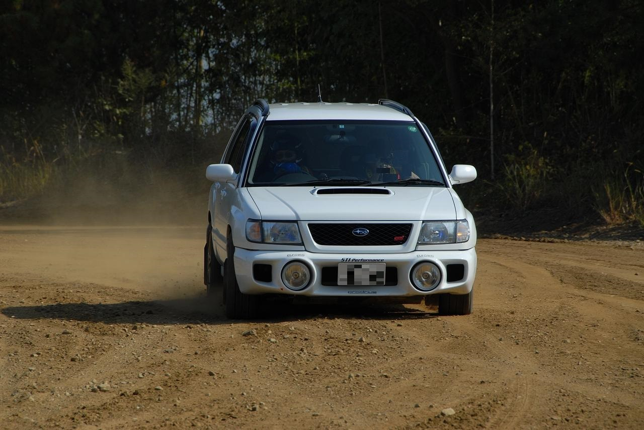 Beverly house Rally Team